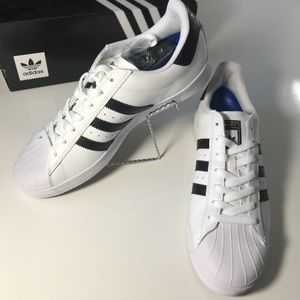 adidas Shoes - 🆕 ADIDAS Originals Men's Shoes Superstar Vulc Adv